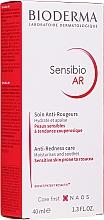 Voňavky, Parfémy, kozmetika Krém proti červenaniu - Bioderma Sensibio AR Anti-Redness Cream
