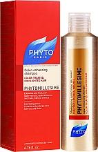 Voňavky, Parfémy, kozmetika Šampón na farbené vlasy - Phyto Phytomillesime Color-Enhancing Shampoo