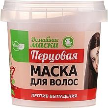 """Voňavky, Parfémy, kozmetika Maska s korením na vlasy """"Domáce masky"""" - NaturaList"""