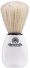 Voňavky, Parfémy, kozmetika Kefka na odstraňovanie prachu - Alessandro International Dusting Tool