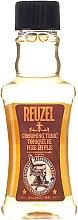 Voňavky, Parfémy, kozmetika Tonikum na vlasy - Reuzel Grooming Tonic