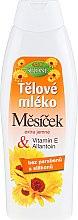 Voňavky, Parfémy, kozmetika Telový lotion - Bione Cosmetics Marigold Hydrating Body Lotion With Vitamin E and Allantoin