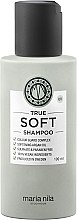 Voňavky, Parfémy, kozmetika Hydratačný šampón - Maria Nila True Soft Shampoo
