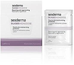 Voňavky, Parfémy, kozmetika Hydratačný sterilný protektor - SesDerma Laboratories Silkses Monodose