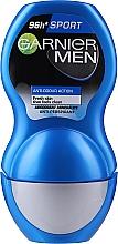Voňavky, Parfémy, kozmetika Guľôčkový deodorant pre mužov - Garnier Men Mineral Deodorant Sport