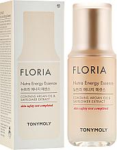 Voňavky, Parfémy, kozmetika Esencia na tvár - Tony Moly Floria Nutra Energy Essenc