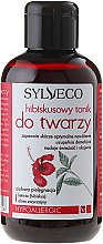 Voňavky, Parfémy, kozmetika Hibiscus tvárové tonikum - Sylveco