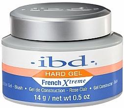 Voňavky, Parfémy, kozmetika Konštruktivný gél - IBD French X-treme Builder Gel Blush