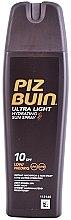Voňavky, Parfémy, kozmetika Sprej na telo - Piz Buin In Sun Moisturizing Spray Spf10