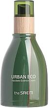 Voňavky, Parfémy, kozmetika Essence + krém 2v1 - The Saem Urban Eco Harakeke Essence Cream