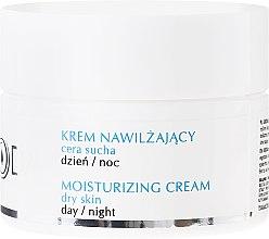 Voňavky, Parfémy, kozmetika Hydratačný krém pre suchú pleť - Uroda Moisturizing Face Cream For Dry Skin