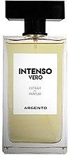 Voňavky, Parfémy, kozmetika El Charro Intenso Vero Argento - Parfumovaná voda