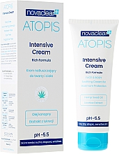 Voňavky, Parfémy, kozmetika Krém na tvár a telo - Novaclear Atopis Intensive Cream