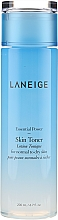 Voňavky, Parfémy, kozmetika Toner pre normálnu a suchú pokožku - Laneige Essential Power Skin Toner Normal To Dry Skin