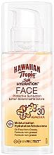 Voňavky, Parfémy, kozmetika Krém na tvár s SPF ochranou - Hawaiian Tropic Silk Hydration Face With SPF 30