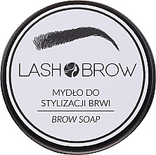 Voňavky, Parfémy, kozmetika Fixačné gélové mydlo na obočie - Lash Brow Soap