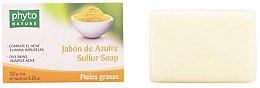 Voňavky, Parfémy, kozmetika Prírodné sírové mydlo - Luxana Phyto Nature Sulfur Soap