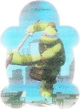 """Voňavky, Parfémy, kozmetika Detská špongia do kúpeľa """"Korytnačky ninja"""" Leonardo 4 - Suavipiel Turtles Bath Sponge"""