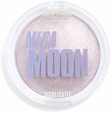 Voňavky, Parfémy, kozmetika Highlighter - Makeup Obsession Mega Moon Highlighter