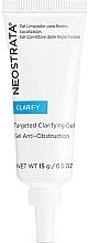 Voňavky, Parfémy, kozmetika Rozjasňujúci gél - Neostrata Clarify Targeted Gel