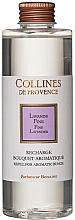 Voňavky, Parfémy, kozmetika Aromatický difúzor Levanduľa - Collines de Provence Bouquet Aromatique Fine Lavender (náhradná náplň)