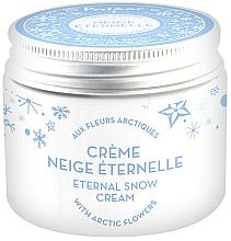Voňavky, Parfémy, kozmetika Omladzujúci krém na tvár - Polaar Eternal Snow Youthful Promise Cream