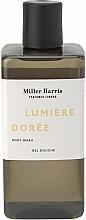 Voňavky, Parfémy, kozmetika Miller Harris Lumiere Doree - Gél na telo
