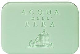 Voňavky, Parfémy, kozmetika Acqua Dell Elba Blu - Parfumované mydlo