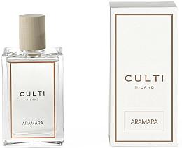 Voňavky, Parfémy, kozmetika Aromatický interiérový sprej - Culti Milano Room Spray Aramara