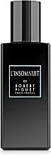 Voňavky, Parfémy, kozmetika Robert Piguet L'insomnuit - Parfumovaná voda