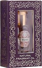 Voňavky, Parfémy, kozmetika Song Of India Myrrh - Olejový parfum