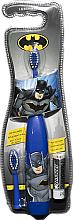 Voňavky, Parfémy, kozmetika Elektrická zubná kefka - Lorenay Batman Cartoon Tooth Brush