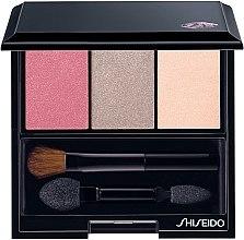 Voňavky, Parfémy, kozmetika Očné tiene - Shiseido Luminizing Satin Eye Color Trio