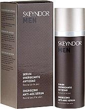 Voňavky, Parfémy, kozmetika Energetické sérum proti starnutiu - Skeyndor Men Energizing Anti-Age Serum
