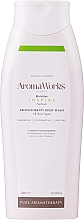 """Voňavky, Parfémy, kozmetika Čistiaci gél na telo """"Inšpirácia"""" - AromaWorks Inspire Body Wash"""