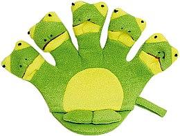 Voňavky, Parfémy, kozmetika Detská špongia - Titania Frog