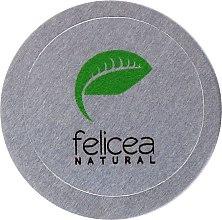 Voňavky, Parfémy, kozmetika Prírodný olej na pery - Felicea Natural Lip Butter