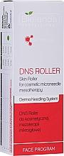 Voňavky, Parfémy, kozmetika Profesionálny DNS valček na tvár, 1.0 mm - Bielenda Professional Meso Med Program DNS Roller