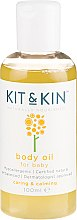 Voňavky, Parfémy, kozmetika Olej na telo - Kit and Kin Body Oil