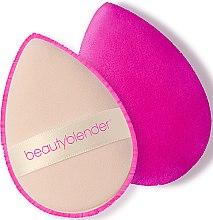 Voňavky, Parfémy, kozmetika Labutienka pre sypký púder - Beautyblender Power Pocket Puff Dual Sided Powder Puff