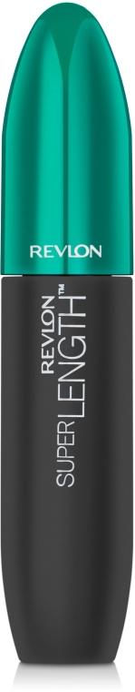 Riasenka - Revlon Super Length Mascara