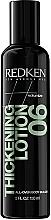 Voňavky, Parfémy, kozmetika Lotion pre styling vlasov - Redken Thickening Lotion 06 Body Builder