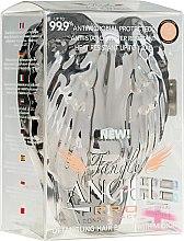 Voňavky, Parfémy, kozmetika Kefa na vlasy - Tangle Angel Pro Compact Titanium