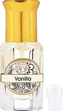 Voňavky, Parfémy, kozmetika Song of India Vanilla - Olejový parfém