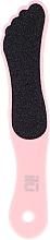 Voňavky, Parfémy, kozmetika Pilník na chodidlá - Ilu Foot File Pink 100/180