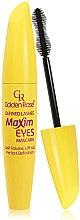 Voňavky, Parfémy, kozmetika Maskara - Golden Rose Defined Lashes Maxim Eyes Mascara