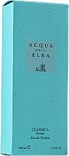 Voňavky, Parfémy, kozmetika Acqua dell Elba Classica Women - Parfumovaná voda