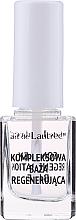 Voňavky, Parfémy, kozmetika Komplexná regeneračná báza na nechty č. 4 - Art de Lautrec After Hybrid Professional Therapy