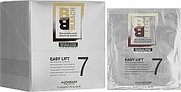 Voňavky, Parfémy, kozmetika Zosvetľujúci púder na vlasy - Alfaparf BB Bleach Easy Lift 7 Tones