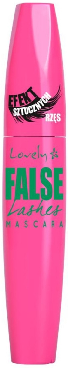 Maskara - Lovely False Lashes Mascara